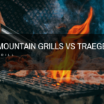 Green Mountain Grills VS Traeger Grill - Which is the Best?