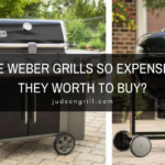 Why Are Weber Grills So Expensive? Are they Worth to Buy?