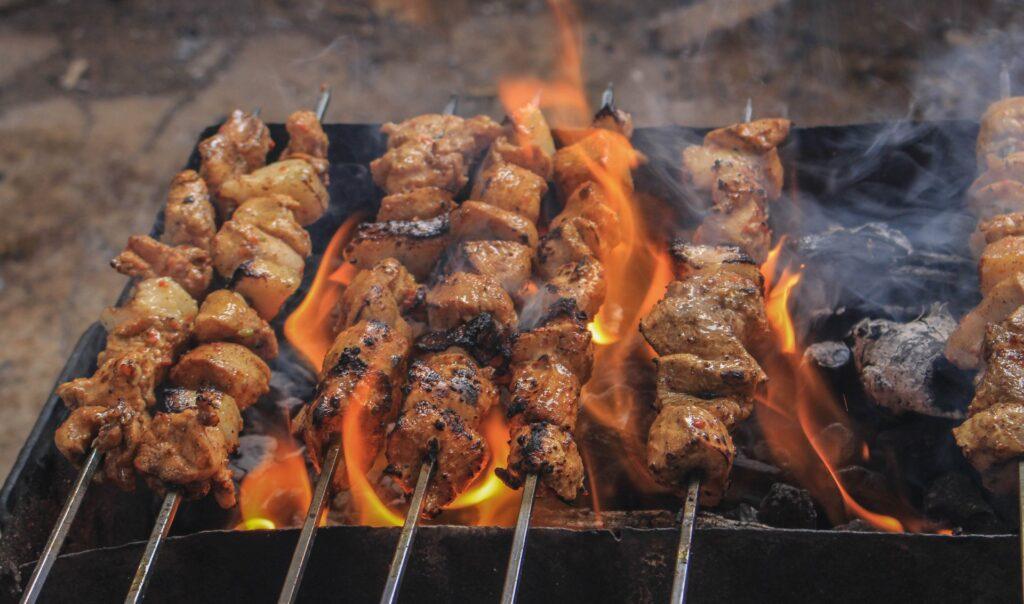 best heavy duty gas grills