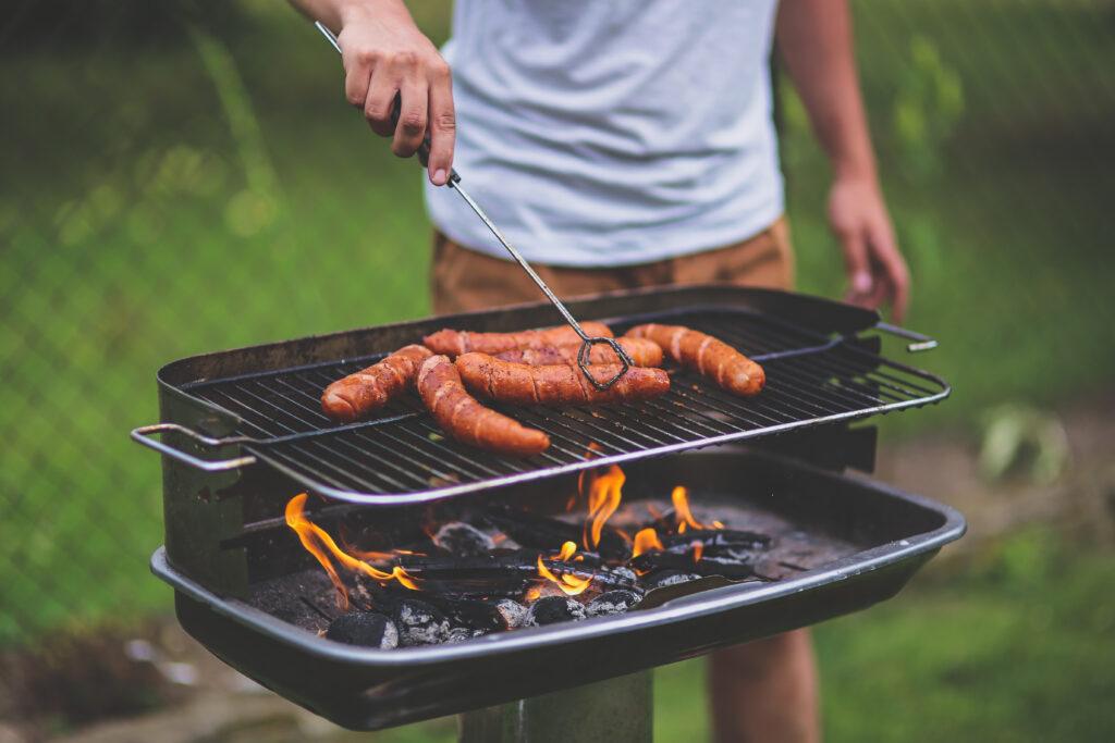 grill-man