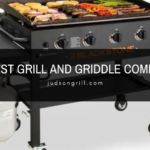 7 Best Grill And Griddle Combo for 2021
