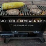 5 Best Hibachi Grills Reviews & Buying Guide