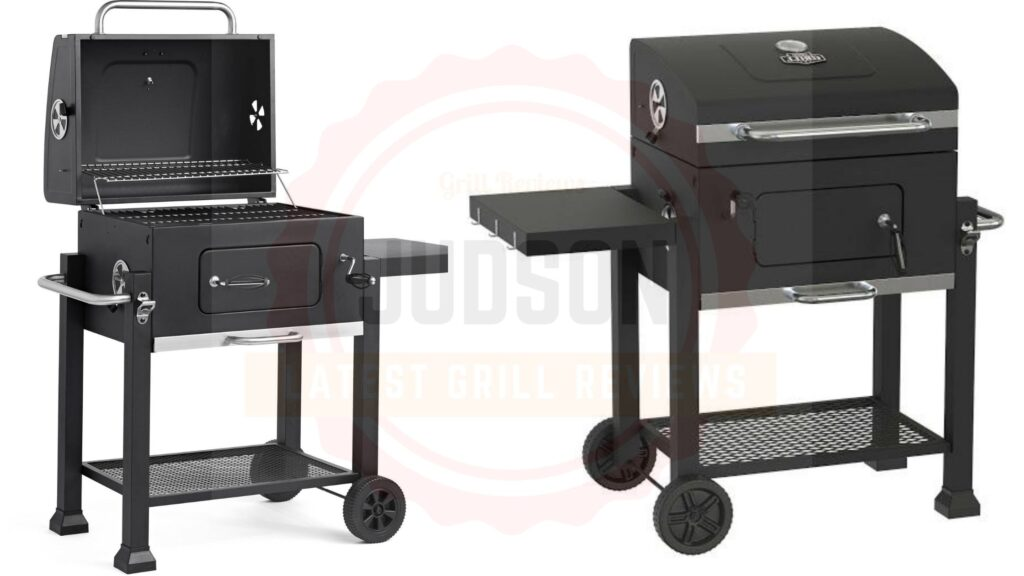 Expert Grill Heavy Duty 24 Inch Charcoal Grill Review