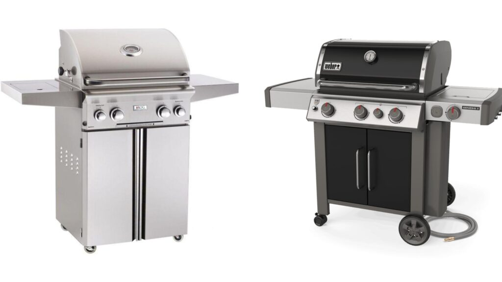 Choose Most Durable Gas Grill