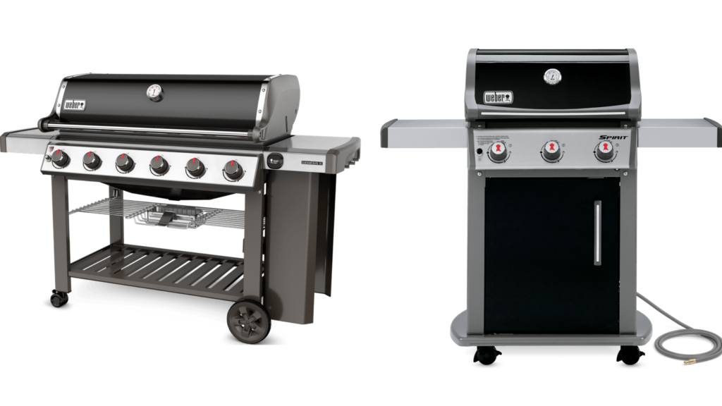Tips for Buying a Weber Grill