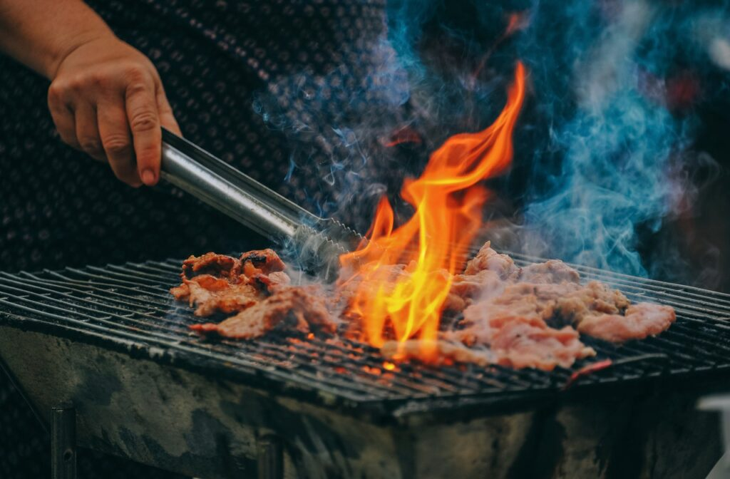 What is Medium Heat on a Grill? How to Estimate Without a Thermometer?