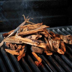 Why is it Important to Soak Wood Chips Before Grilling?