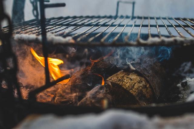 pellet grill benefits