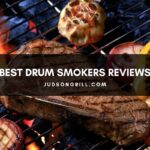 10 Best Drum Smokers in 2021 (Reviews & Buying Guide)
