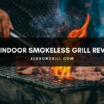 10 Best Indoor Smokeless Grill Reviews of 2021
