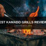 7 Best Kamado Grills of 2021