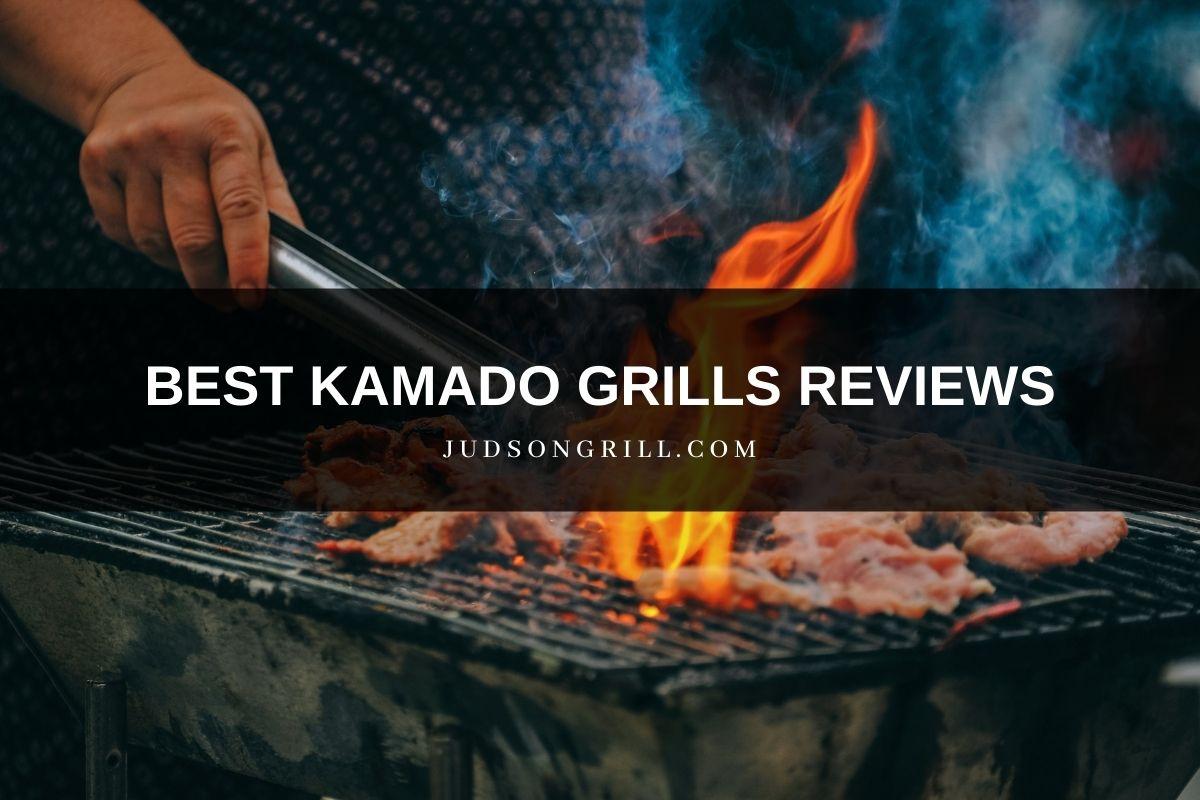 Best Kamado Grills