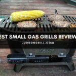 10 Best Small Gas Grills of 2021 (Reviews & Buying Guide)